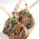 american lamb korean style chops